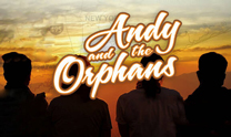 Andy And The Orphans
